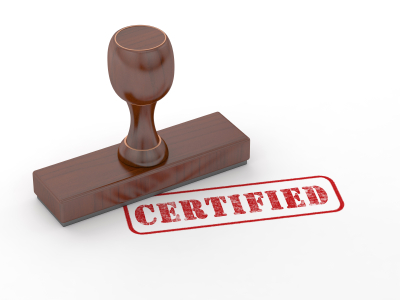 Become AHMCC Certified